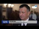 Телеканал ЛОТ о Первом Чемпионате Ленинградской области по бодибилдингу и фитнесу