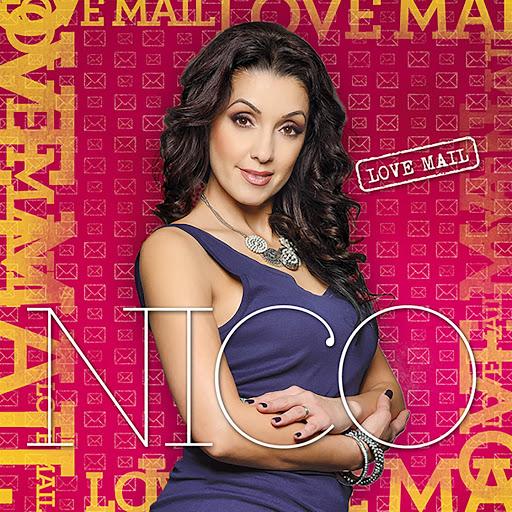 Nico альбом Love Mail