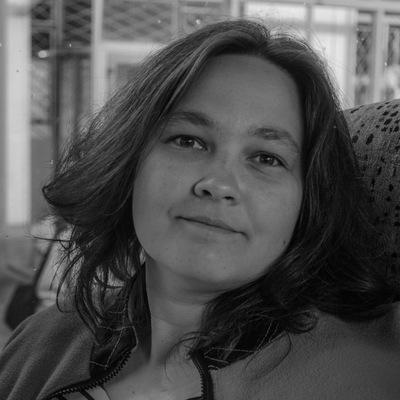 Ольга Кощеева