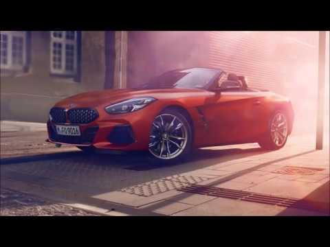 Amazing BMW Z4 Roadster interior Exterior best car drive
