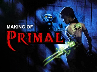 The Making of Primal (PlayStation 2)