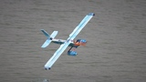 How To Make a Airplane - Flying Aeroplane - Flying Airplane