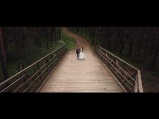 16 июня 2018 SDE-ролик для Константина и Алёны