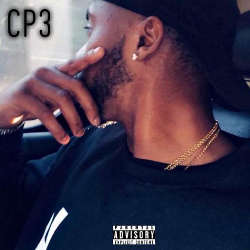 Chris Parker альбом CP3