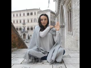 Женская медитация для уверенности в себе .
