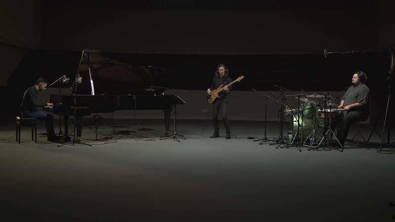 Artem Panteleev Music Project - ZEUS