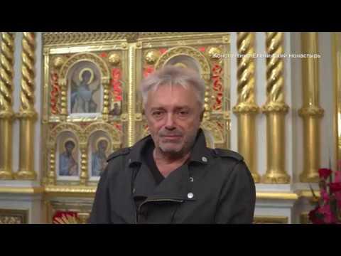 Константин Кинчев в программе Храм 78