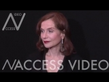 045 Isabelle Huppert, Diane Kruger, Marion Cotillard at Giorgio Armani Prive Fashion show