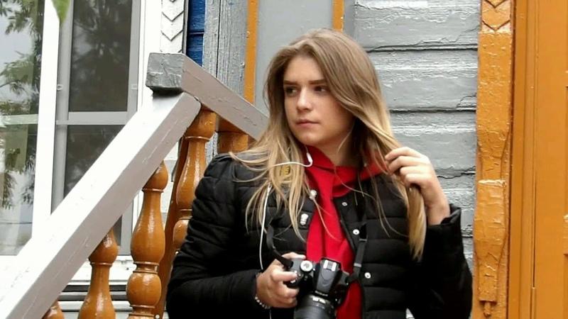Экскурсия на ГТРК в рамках блиц-конкурсаОстановись, мгновение!,