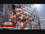 (WWE Mania) Elimination Chamber 2011 Edge(c) vs. Drew McIntyre vs. Rey Mysterio vs. Kane vs. Wade Barrett vs. Big Show