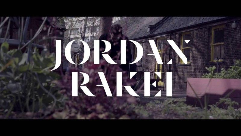 Jordan Rakei Tawo Live at I'klɛktɪk Art Lab