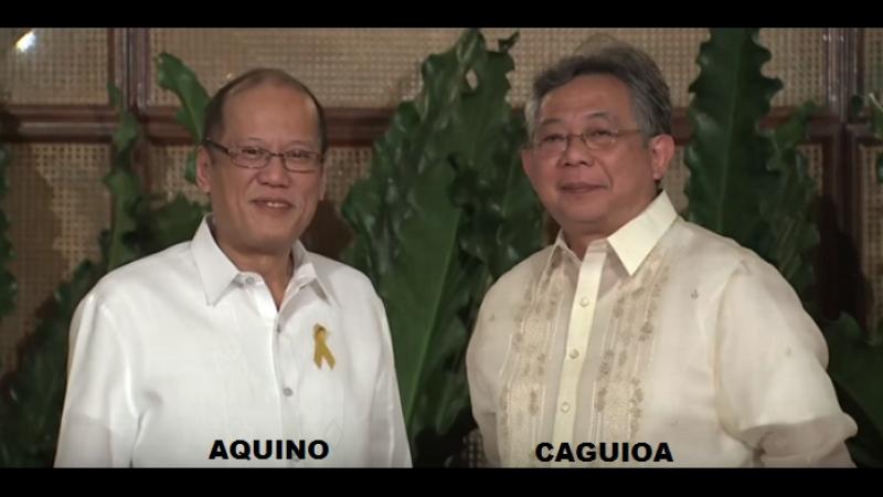 Mga delaying tactics ni Justice Caguioa sa election protest ni Bongbong Marcos