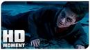 Гарри не поддался Темному Лорду - Гарри Поттер и Орден Феникса (2007) - Момент из фильма