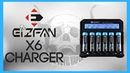 Efan X6 Charger Review With 4 0A Fast Charge