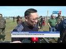 Алексей Колодезников Жители Кальвицы должны переехать в новое село