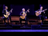 Barcelona Guitar Trio - Entre dos Aguas (Homenaje a Paco de Luc