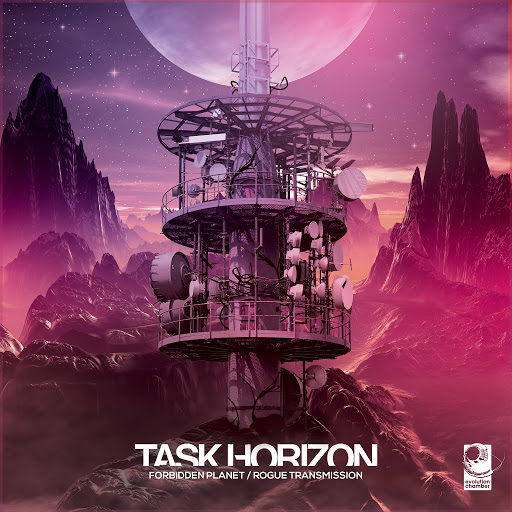 Task Horizon альбом Forbidden Planet / Rogue Transmission