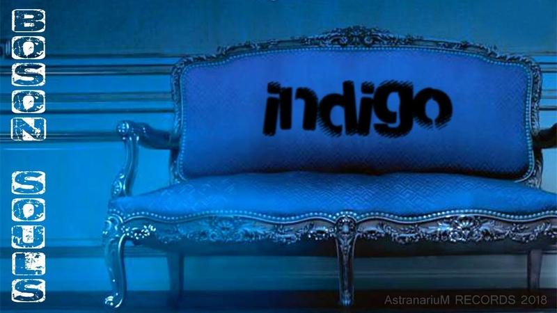 Boson Souls INDIGO2018