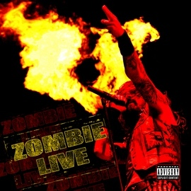 Rob Zombie альбом Live