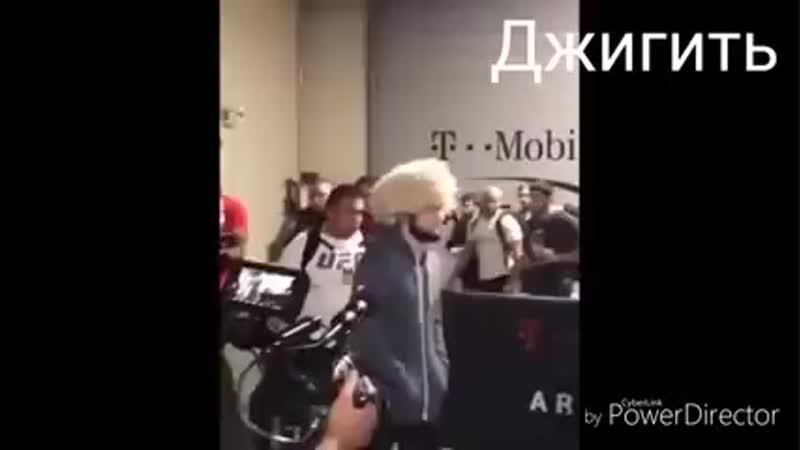 Азербайджан за Хабиба 2018°○●○