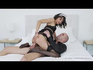 Scarlet aka scarlet domingo - latina maid screams for anal [all sex, hardcore, blowjob, gonzo]