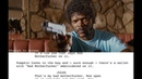 Pulp Fiction Do You Read The Bible - Script to Screen