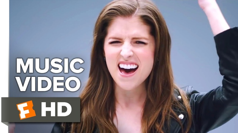 Pitch Perfect 3 Music Video - Freedom 90 x Cups (2017) | Movieclips Coming Soon