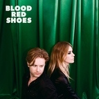 Blood Red Shoes альбом Mexican Dress