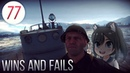 War Thunder: Wins 'n' Fails 77