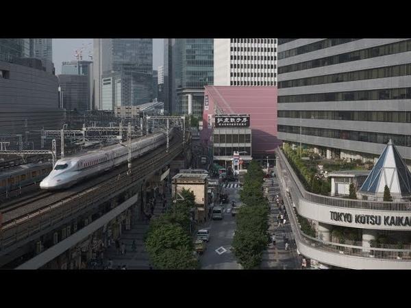 Everyday life in Tokyo   X H1 in ETERNA Film Simulation
