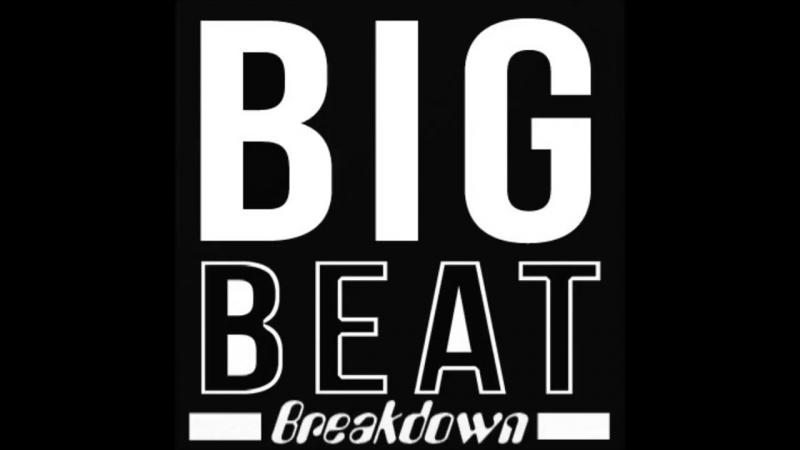 CLokWerk Sheep - Mix-Tape Megamix Breakdown (Breaks, Happy Break-Beat, Big-Beat Mix)