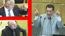 МОЛНИЯ!! Депутат Шеин и Гартунг ЗАРУБИЛИСЬ с ЕДИНОРОСОМ в Госдуме из-за повышения НДС в России!!
