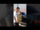Таксист и пьяные бабы