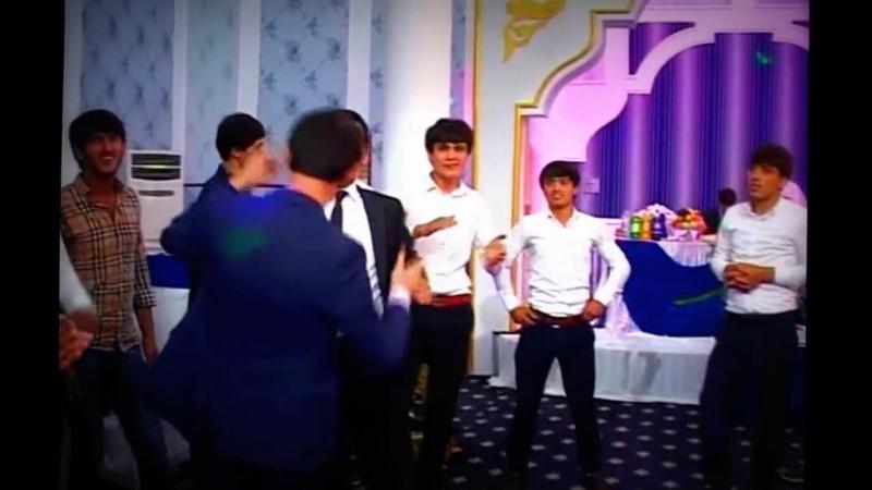Свадьба Гиссар Таджикистан