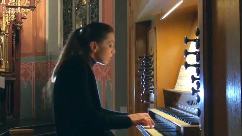 Johann Sebastian Bach: Allein Gott in der Höh sei Ehr BWV 662