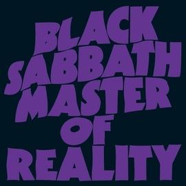 Black Sabbath альбом Master of Reality