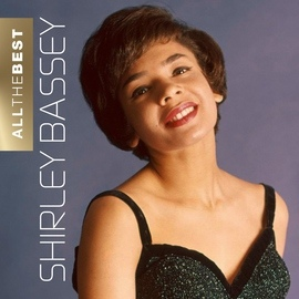 Shirley Bassey альбом All the Best