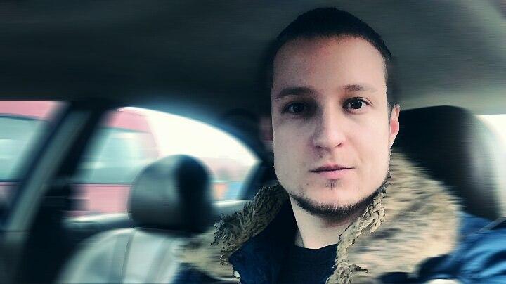 Сергей Винокуров | Сморгонь