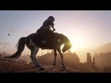 Red Dead Redemption 2 — Русский геймплейный трейлер 4k 2018