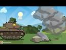 World of Tanks - ТанкоМульт (78 серия) (Россия)