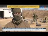 Россия 24 - Марш-бросок и рукопашный бой: спецназовцы готовятся к экзамену на краповый берет - Россия 24