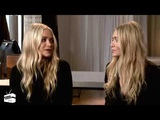 2011 - Mary-Kate &amp Ashley interview with NET A PORTER for The Row
