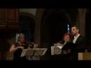 Johann Theile Gott hilf mir Psalm 69 2 14 17 Ensemble Continuum