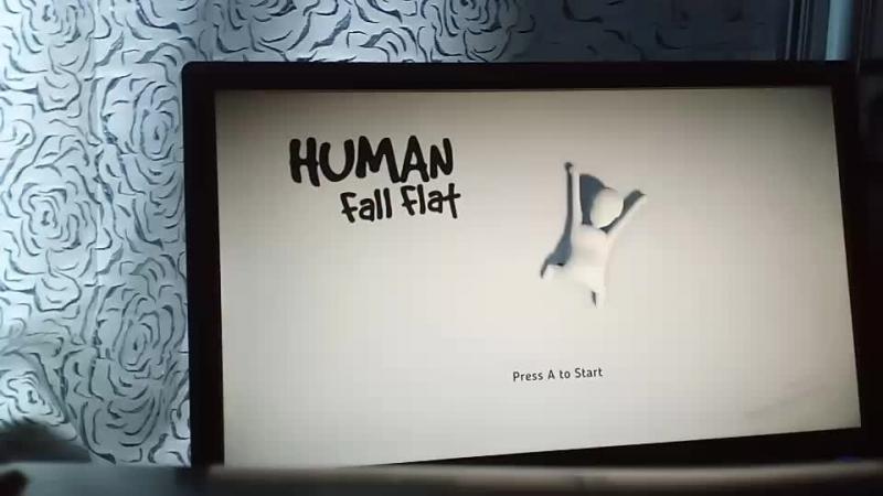 Humen Fall Flat