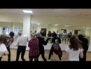 K-pop random dance в Москве 21.07.18