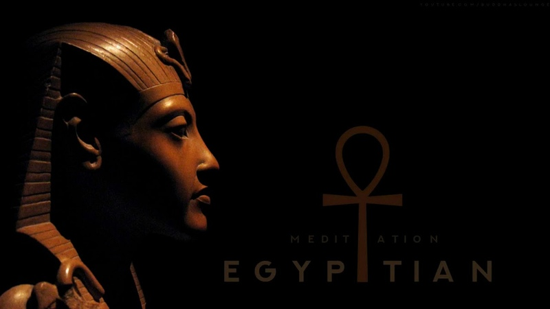 Meditation Music 432hz ॐ Egyptian Flute