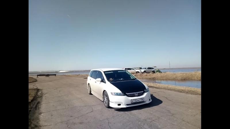 07,04,18 Honda Odyssey rb1