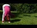 Утренняя зарядка с Катериной Буйда! Бег и гимнастика! _ Тренировка №5 3.mp4