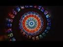 Modern Gothic: photo mandala (Splendor color of Kaleidoscope)