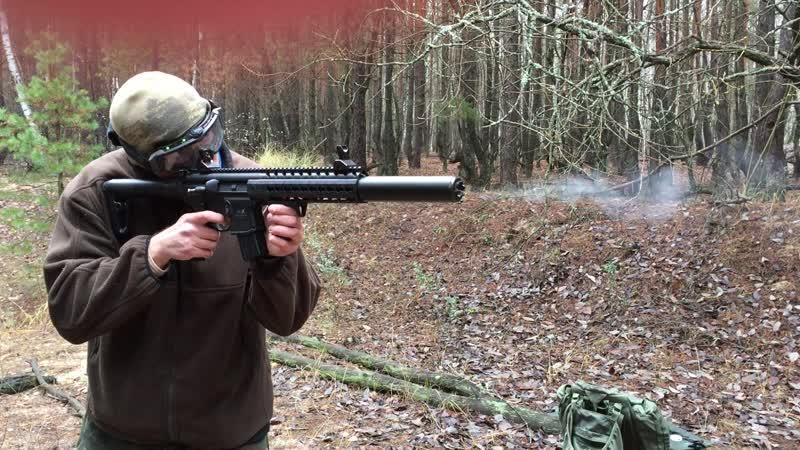 Sig Sauer 750 FPS